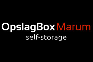 Opslagbox Marum