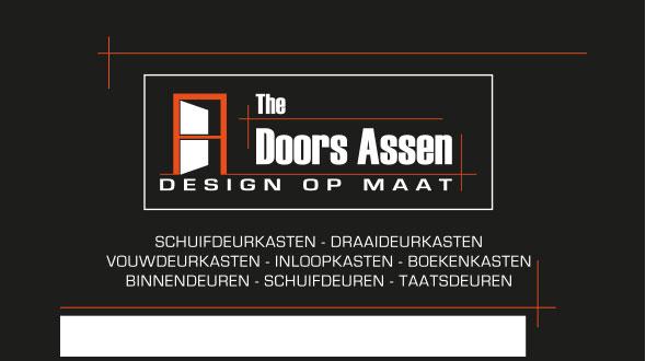 The Doors Assen