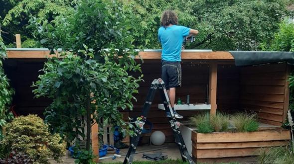 Tuinwerk Thijs